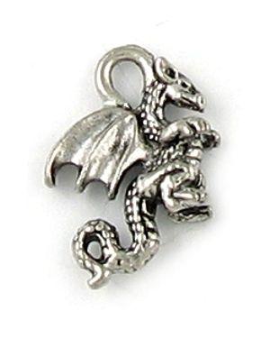 Wholesale Dragon Charms