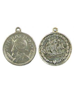 Balboa Coin (±2x26x22mm; -2mm-;2D)