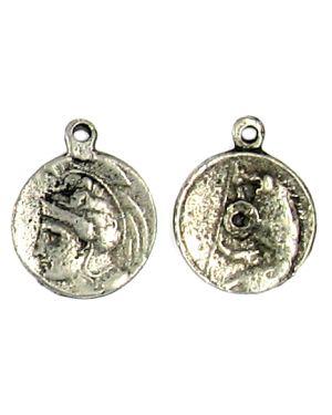 Ancient Coin (±2x22x18mm; -2mm-;2D)