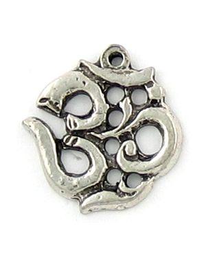 Wholesale Aum symbol charms