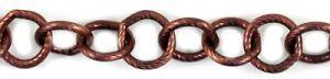 Wholesale base metal jewelry chain