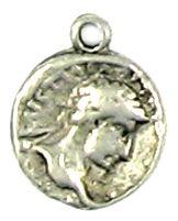Ancient Coin (±2x15x12mm; -1.5mm-;2D)
