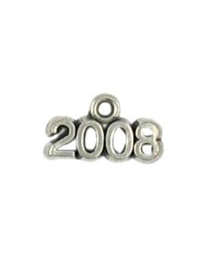 2008 (±15x9x2mm; - 1D)