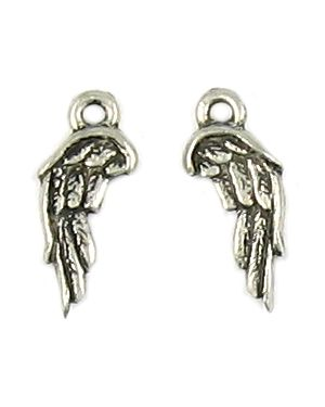 Wholesale Wing charm
