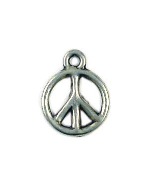 Peace Sign (±2x15x12mm; -2mm-;3D)