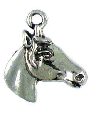 Wholesale Horse Head Pendants.