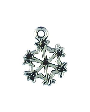 Wholesale Snowflake Charms
