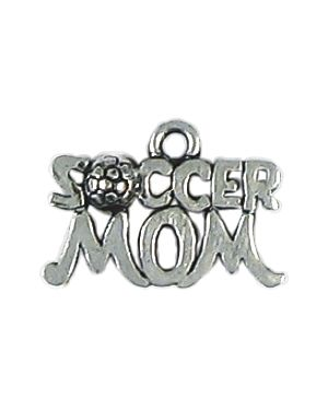 Wholesale Soccer Mom Charms