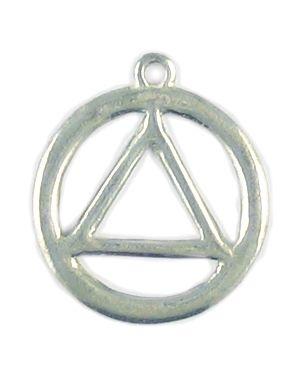 Wholesale Unity Recovery Symbol Pendant