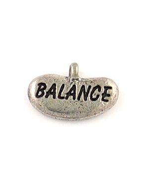 Balance Charm (±16.5x11x3mm; - 1D)