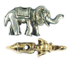 Wholesale Elephant Beads