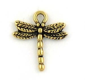Wholesale Dragonfly Pendant Charms.