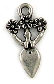 Wholesale Nature Goddess Charms