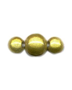Wholesale Olive Japanese Miracle Beads