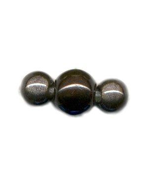Wholesale Slate Japanese Miracle Beads