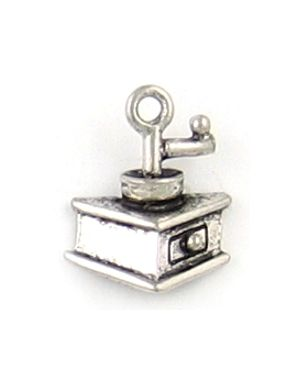 Wholesale Coffee Grinder Charms