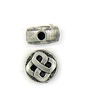 Celtic Bead (±9x9x5mm; -2mm-;2D)