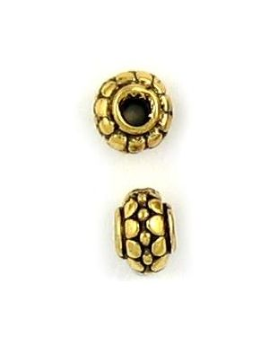 Wholesale Rondelle Style Spacer Beads