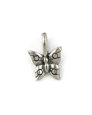 Butterfly (±9x12.5x2.5mm; -1.5mm-;1D)