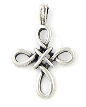 Celtic Cross - Well-Being Pendants
