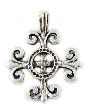 Celtic - Spiritual Awakenings (±29x34x5mm; -2mm-;1D)