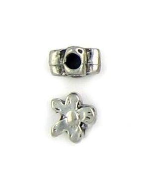 Flower Bead (±7x8x5mm; -3mm-;2D)