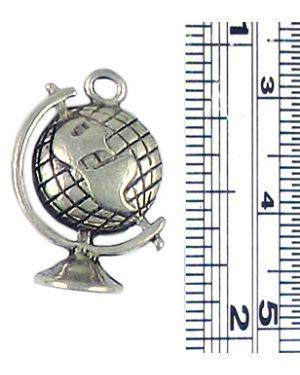Wholesale World Globe Pendants
