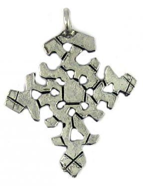 Wholesale Ethiopian Coptic Cross Pendants.
