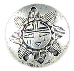 Wholesale Southwestern Design Jewelry Connector Part