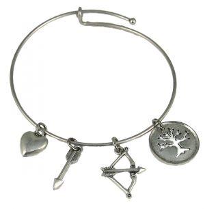 Wholesale Adjustable charm bracelets