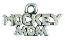 Wholesale Hockey Mom Charms