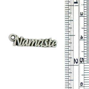 Wholesale Namaste Charms
