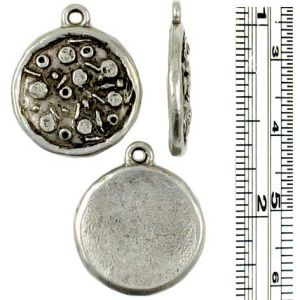 Wholesale pizza charms