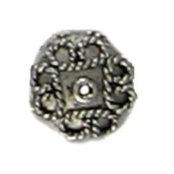 Wholesale Disc Bead With Rope Design