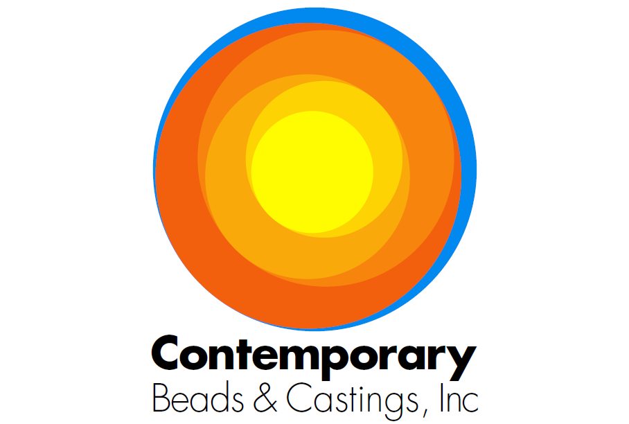 Contemporary Beads and Castings